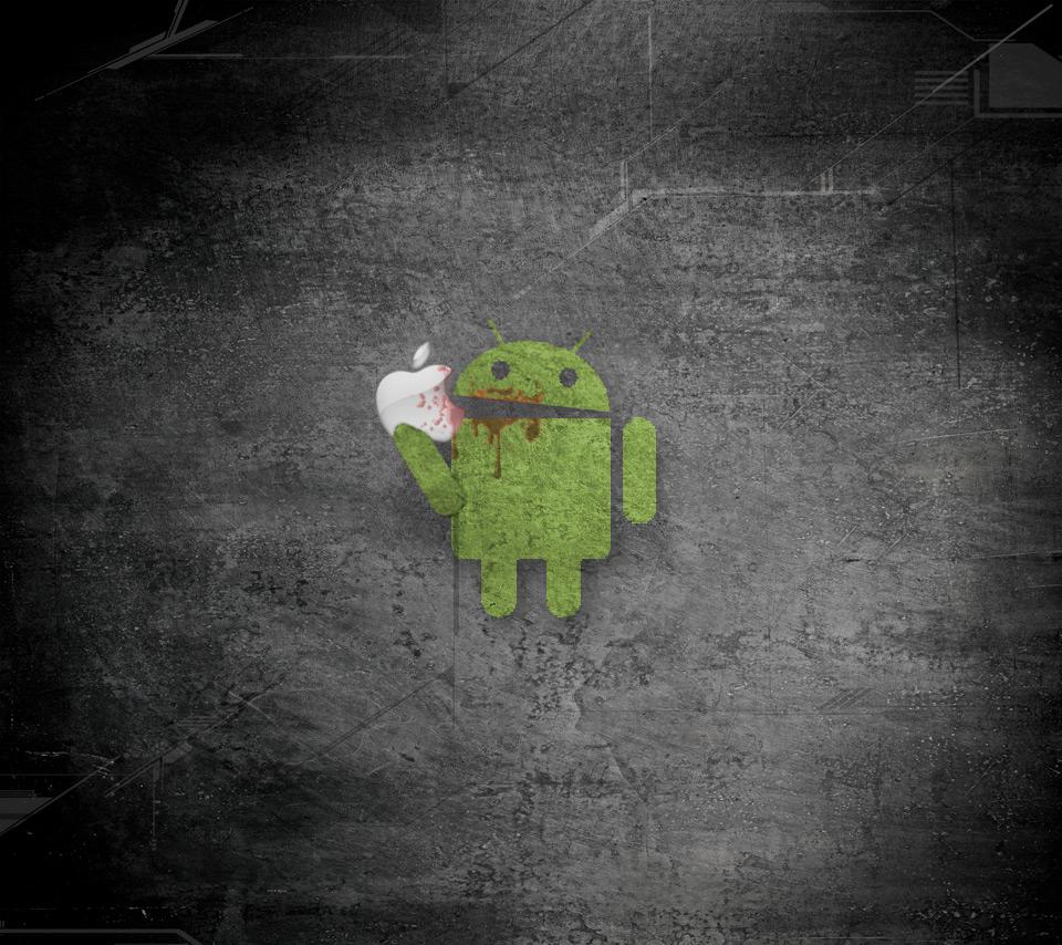 Application DFC pour les smartphones Android