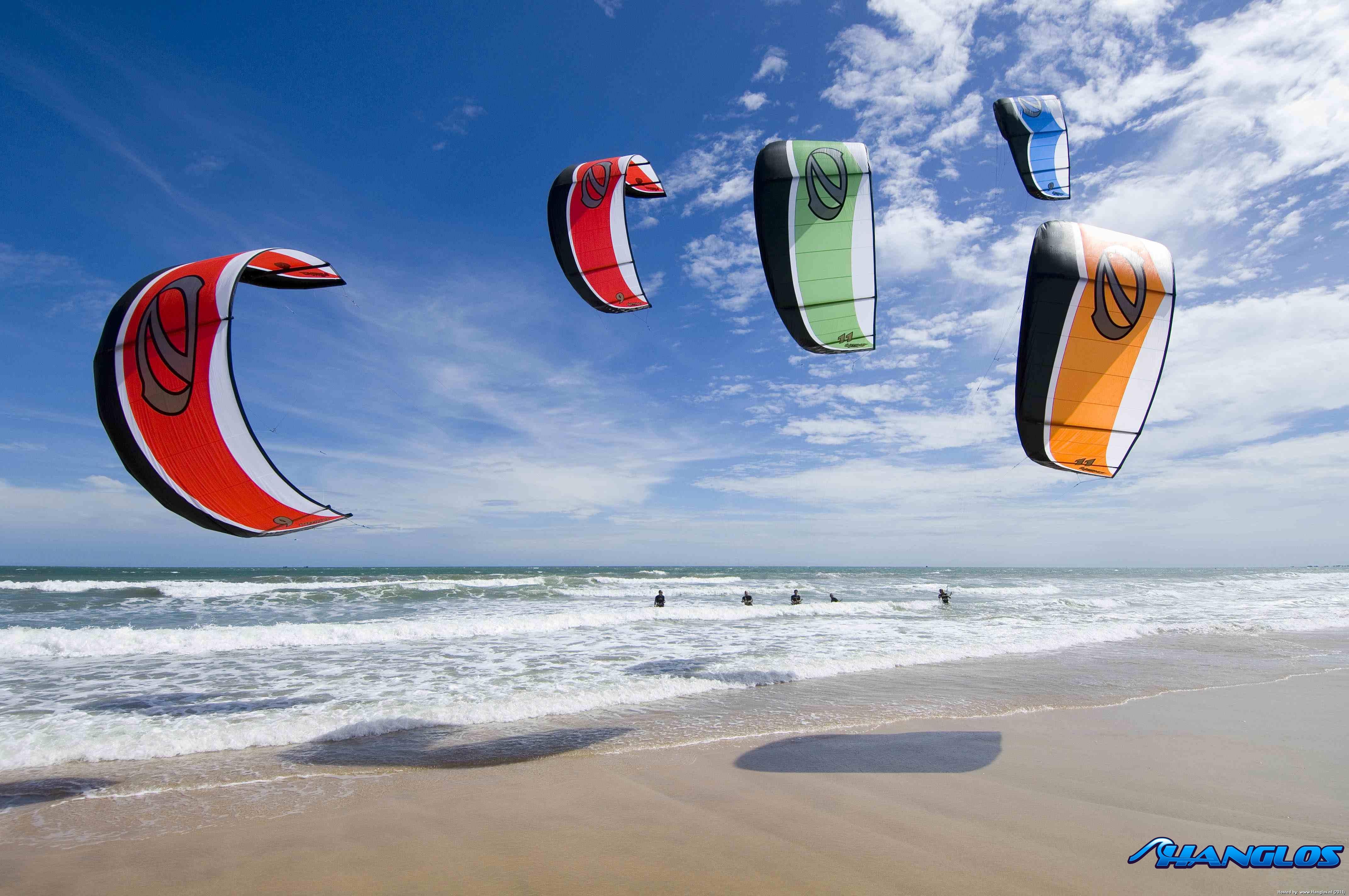 Le vent de Bray-Dunes : une nouvelle association de glisse aéro-tractée