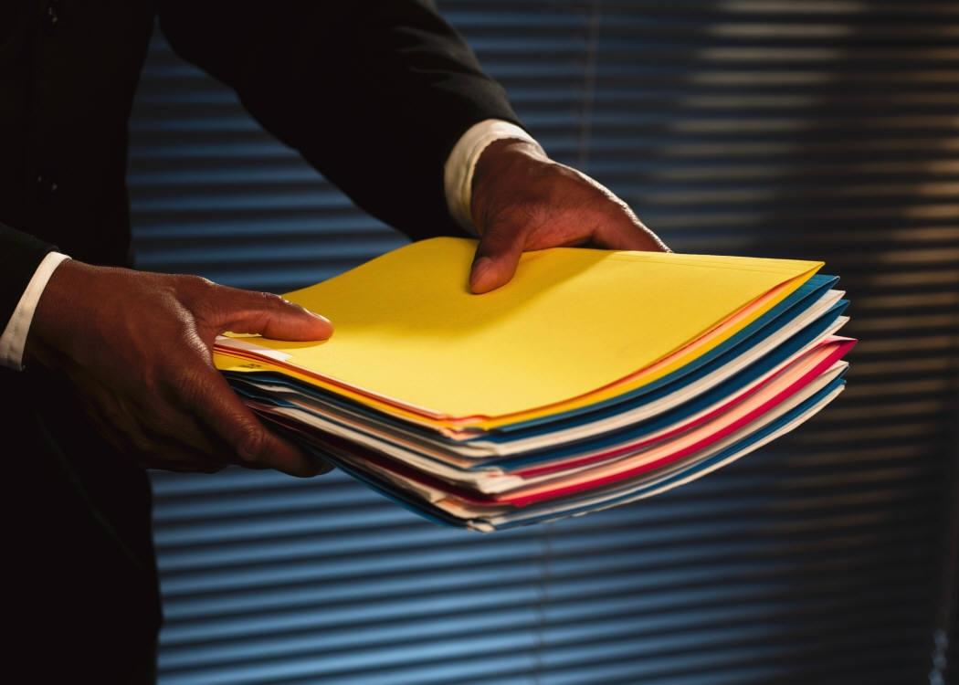 Mise à jour des documents DFC