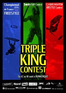TRIPLE-KING-CONTEST