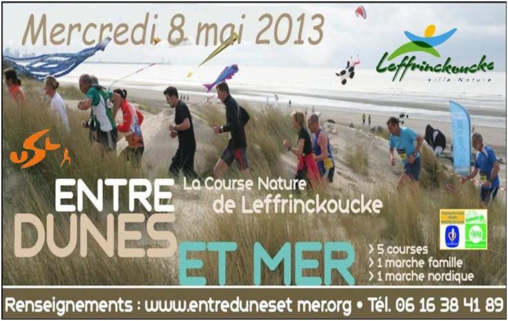 Entre Dunes et Mer le 8 mai 2013