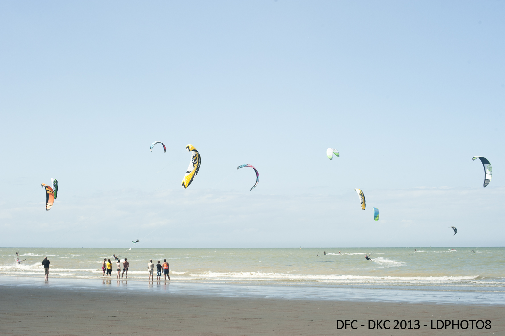 Kite Malo Beach