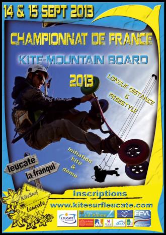 Championnat de France de MTB