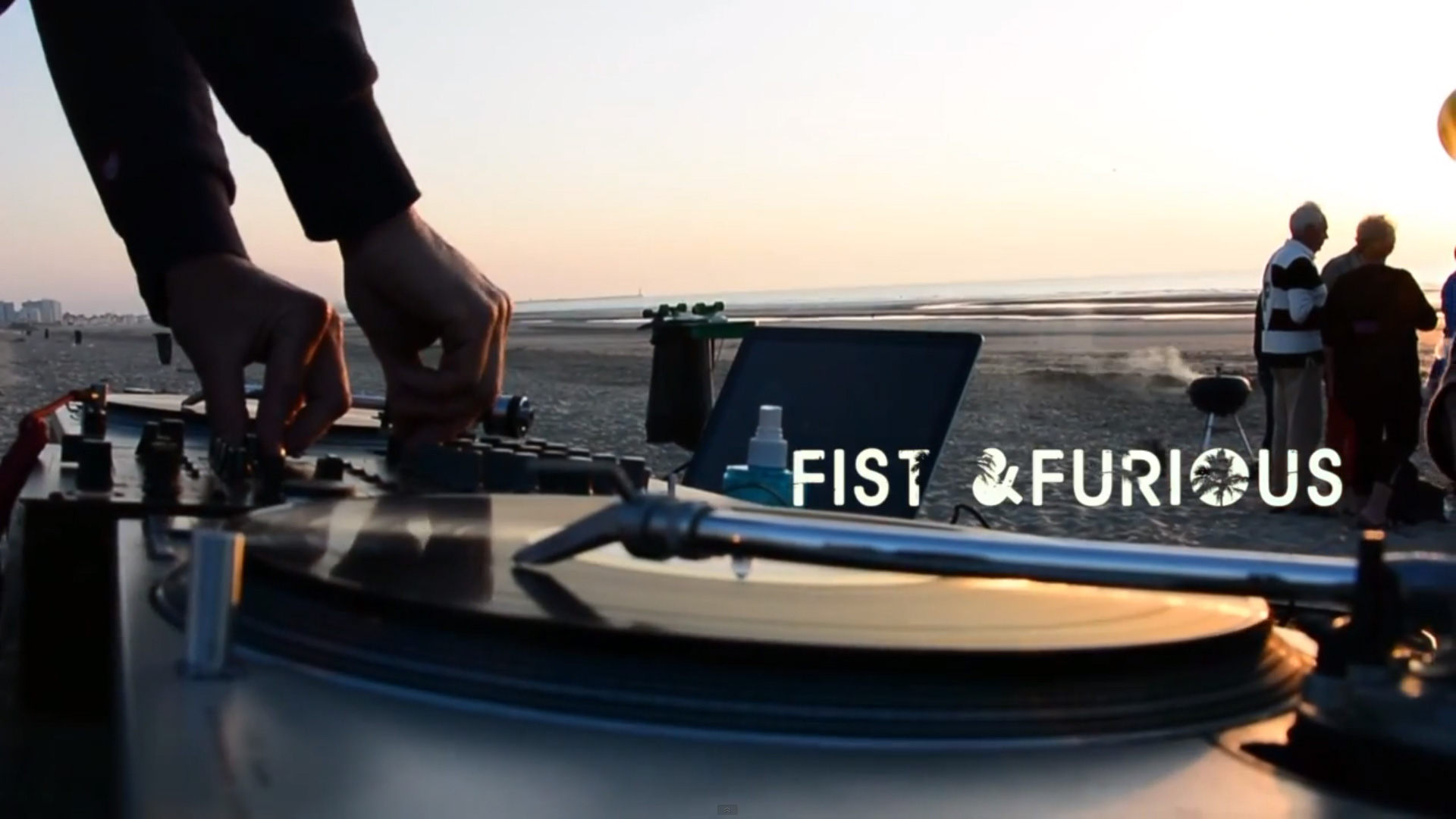PTC Crew – Fist & Furious