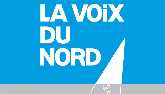 Le DFC dans la Voix du Nord