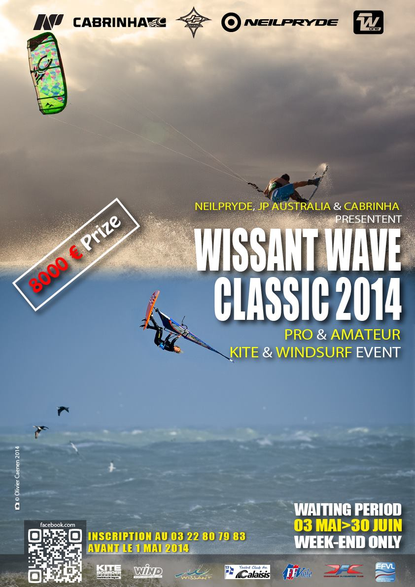 Wissant Wave Classic