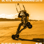 Championnat de France de Mountainboard 2018
