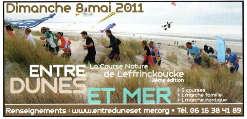 Entre Dunes et Mer 2011
