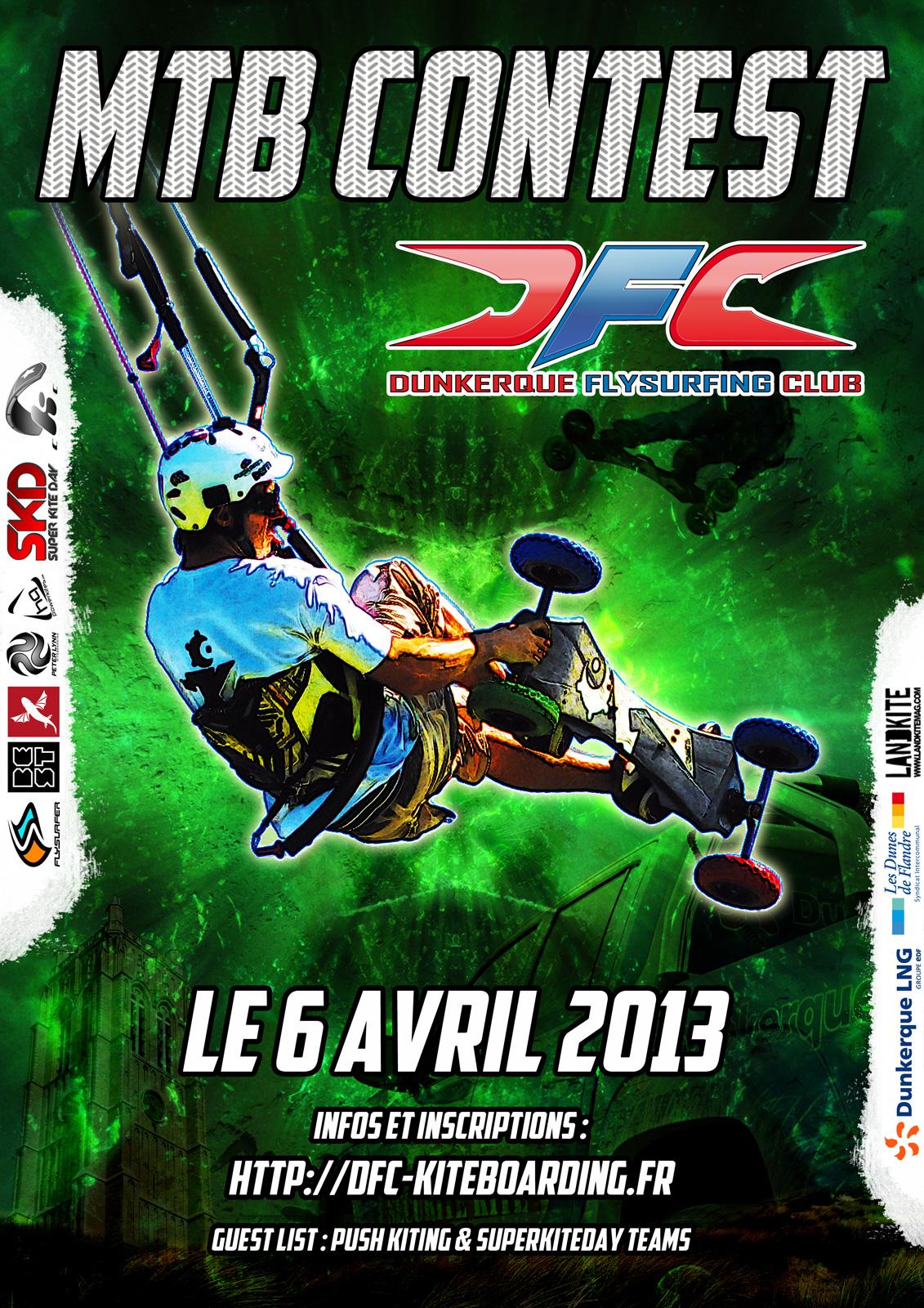MTB Contest 2013