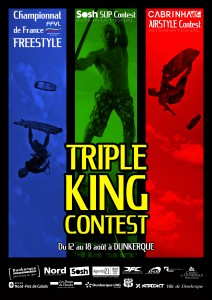 TRIPLE-KING-CONTEST