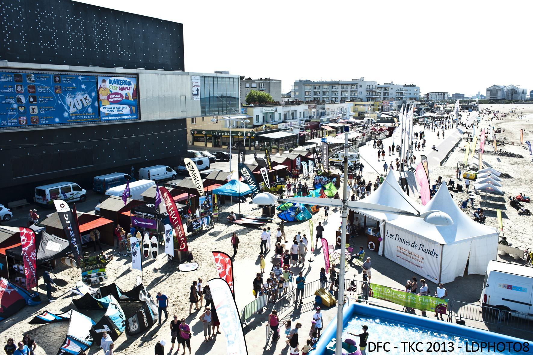 Journaux du TKC 2013