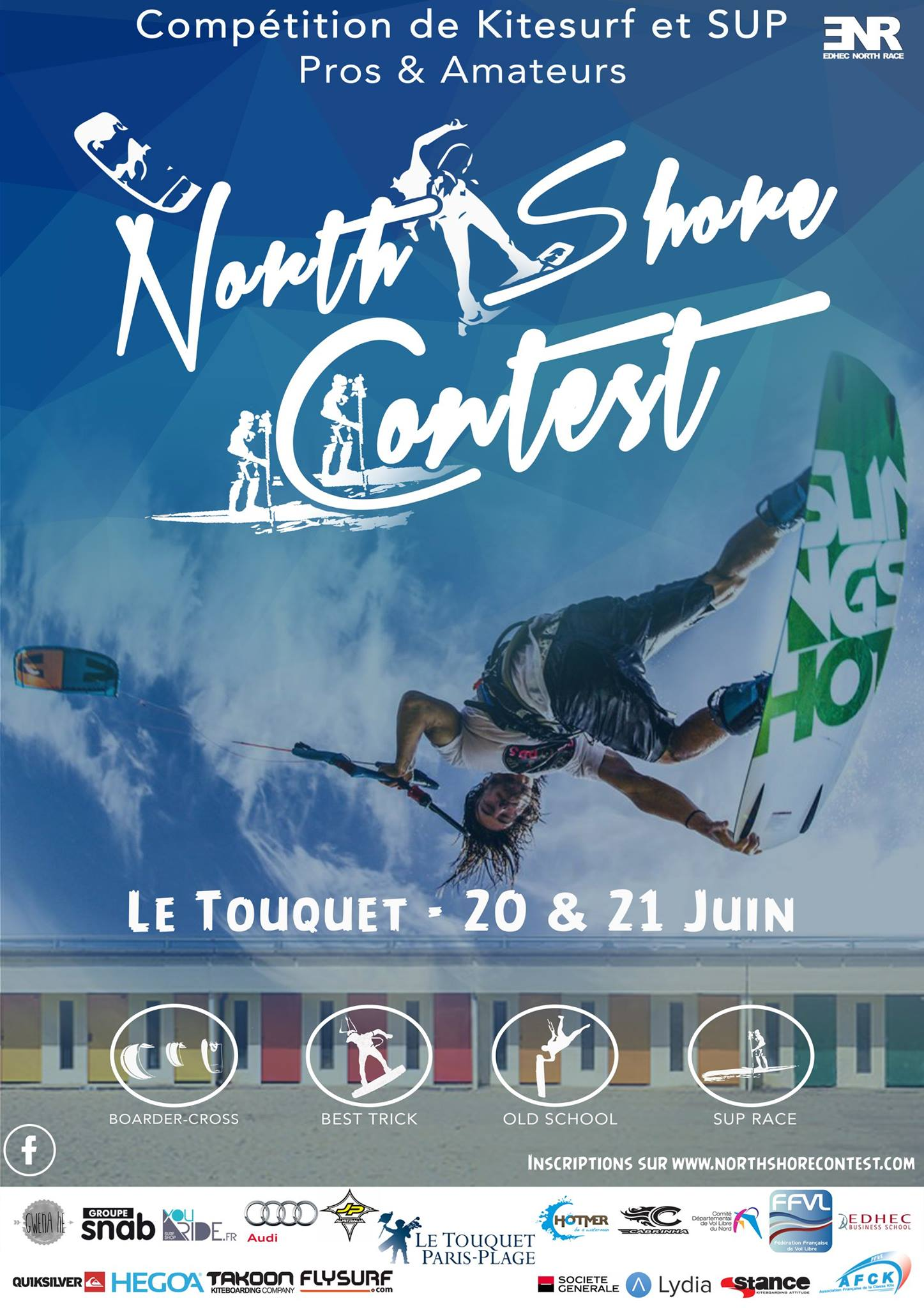 NORTH SHORE CONTEST 2015