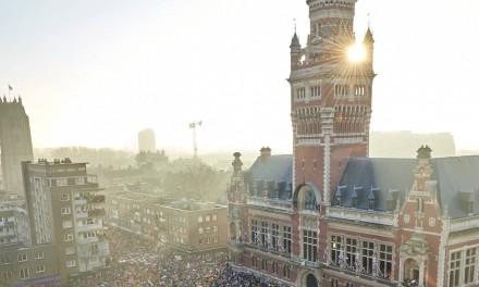 Vidéo promotionnelle de Dunkerque