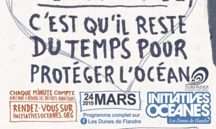 Initiatives Océanes 2019