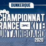 Championnat de France de Kite Mountainboard 2020